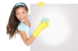 Soho Cleaning Services WC2